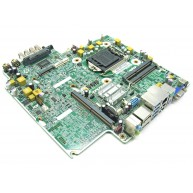 HP Compaq Elite 8300 Motherboard com DisplayPort sem licença Windows 8 (711787-001, 656939-001) R