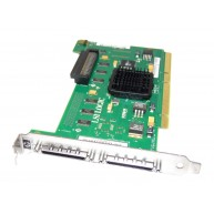HPE 64-BIT/133MHZ Dual Channel SCSI U320 Adapter (268350-001 268351-B21 272653-001 LSI22320-HP)