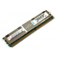 IBM 4GB (1X4GB) 2Rx4 PC2-5300F DDR2-667 FB CL5 ECC 1.80V STD (39M5797, 41Y2845, 43X5026, 44E4402) N
