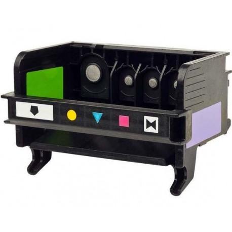 CN642A HP Cabeça de impressão para OfficeJet