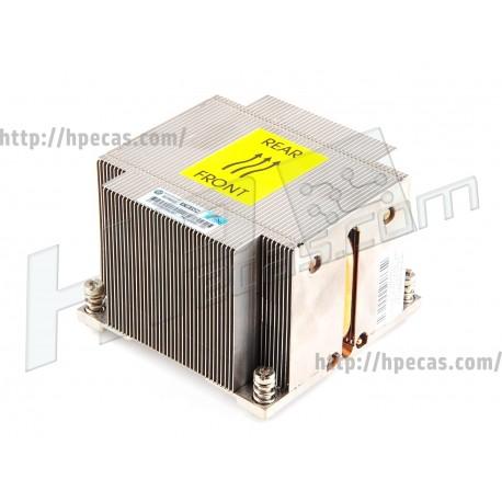 HP Heatsink ML350E Gen8 V1/2 (687456-001, 677426-001)
