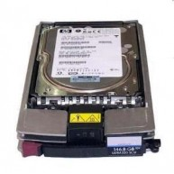 HP 404740-001 Disco 146GB FC 10K 2Gb/s 3.5""
