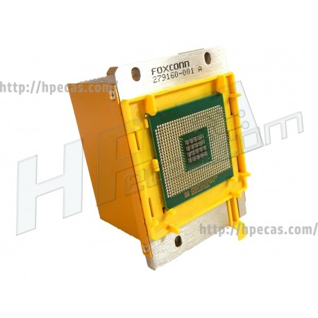 HPE Intel Xeon Processor 3.06GHz with Heat Sink (314669-001, 315628-001)