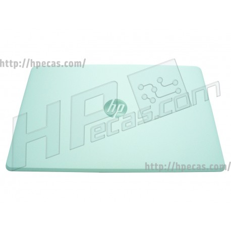 HP 15-BS LCD Back Cover Snow White, for use in Full-Featured models (L13910-001)