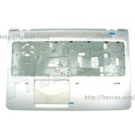 """HP PROBOOK 650 G2 Top cover 15"""" com TouchPad e Pointing Stick (840752-001, 845172-001)"""