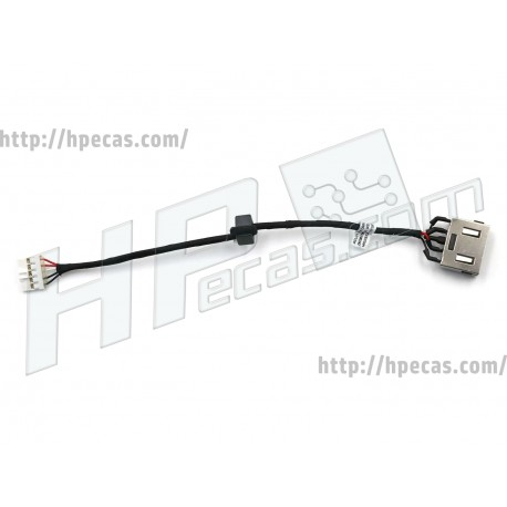Lenovo ACLU1 DC-IN Cable DIS 16cm (90205112, 35013378, DC30100LG00, DC30100LD00)