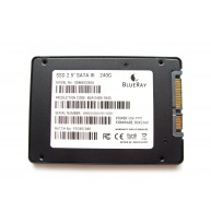 "Disco SSD 2.5"" 240GB SATA III BlueRay 7mm 3D Nand (SDM8SI240A, BLR-240G-1843)"