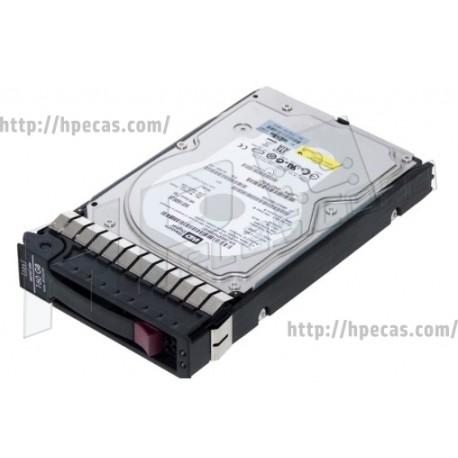HDD HP 397552-001 160gb Sata 1.5gb Hot Swap 7200rpm (R)
