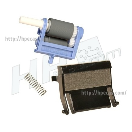Paper Feed Roller, Holder BROTHER (LU7338001)