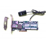 HP KIT Smart Array P222 512GB FBWC SAS Controller (631667-B21, 631668-B21, 633537-001) R
