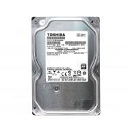 """TOSHIBA 500GB 7.2K 6GB/s 512 SATA III 3.5"""" LFF HDD (DT01ACA050)"""