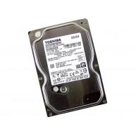 "DELL 500GB 7.2K 6GB/s 512 SATA III 3.5"" LFF HDD (0RXJWX, RXJWX, HDKPC01D0A03, DT01ACA050)"