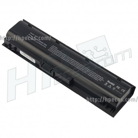 Bateria Compatível HP Probook 4340 série * 10.8V, 4400mAh, 48Wh (RC06XL, 669831-001, HSTNN-UB3K, H4Q46AA, RC06051XL1-CL)