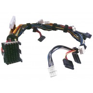 Dell Cablagem para Precision T5500 Alienware AURORA (CN-0R166H, 0R166H, R166H)