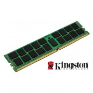 KINGSTON 32GB (1x 32GB) 2RX4 PC4-19200 DDR4-2400 Registered CL17 ECC 1.2V STD (KTH-PL424/32G) N