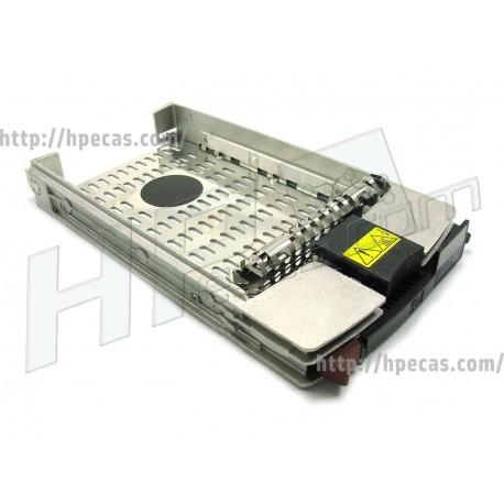 """HPE Tray Caddy Gaveta Discos 3.5"""" SCSI Hot-Plug (349471-003, 349469-5)"""