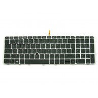 Teclado HP ELITEBOOK 755 G3, 755 G4, 850 G3, 850 G4 Backlight, PointStick (819899-131, 836623-131, 821195-131)