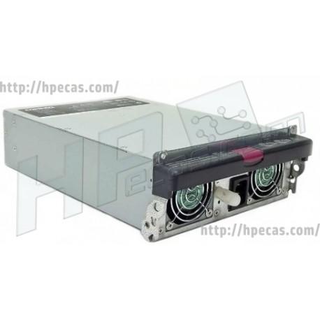 HP Fonte 500W Proliant ML370 G2 G3, séries (216068-001) (N)