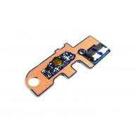 HP Power Button Board OMEN 15-AX0, PAVILION 15-BC (858974-001, DAG35APB8B0)