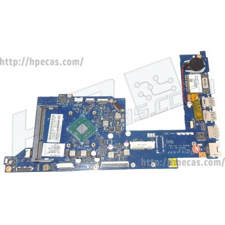 HP Motherboard Intel Celeron N2840 Win8 (789088-501)