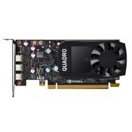 NVIDIA QUADRO P4000 8GB GRAPHI - 1ME40AA