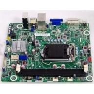 683037-001 Compaq Desktop Motherboard - CQ2800 series (R)