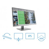 HP Monitor EliteDisplay E243 23.8 LED - 1FH47AA (N)