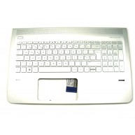 HP ENVY 15-AE Top Cover com Teclado Português (819764-131, 812726-131)