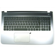 HP Top Cover c/Teclado PT c/Touchpad (809031-131, 814252-131)