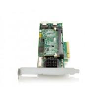HP Smart Array P410/256 2-ports Int PCIe x8 SAS Controller controlador RAID - 462862-B21