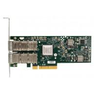 QLogic 4X QDR IB PCI-e G2 HCA - 583211-B21