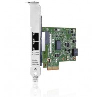 HPE ETHERNET 1GB 2-PORT 332T Adapter High Profile (615732-B21)