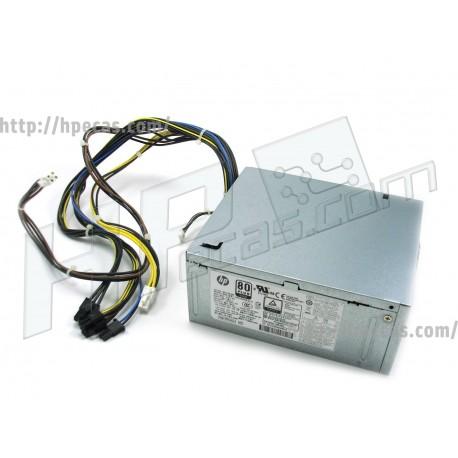 HP ELITEDESK 800, 880 G4 Tower PSU 500W 90% Efficient (901759-003, DPS-500AB-32 A)