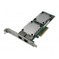 HPE Ethernet 10Gb 2-port 530T Adapter High Profile Bracket (656596-B21, 657128-001, 656594-001)
