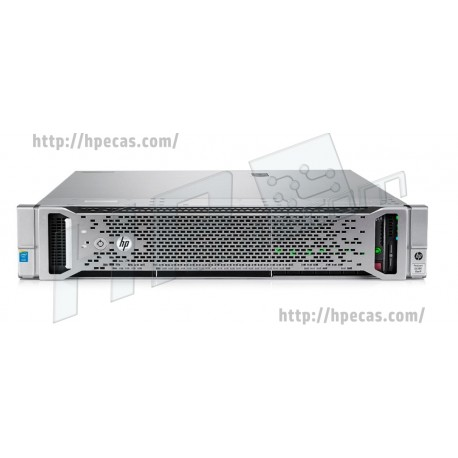 HPE DL380 Gen9 12LFF CTO Server - 719061-B21 (R)