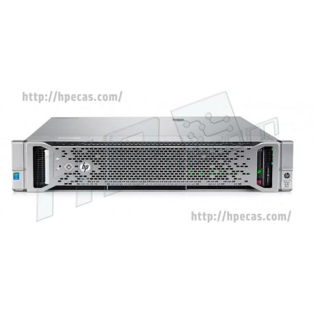 HPE DL380 Gen9 12LFF CTO Server - 719061-B21 (R)