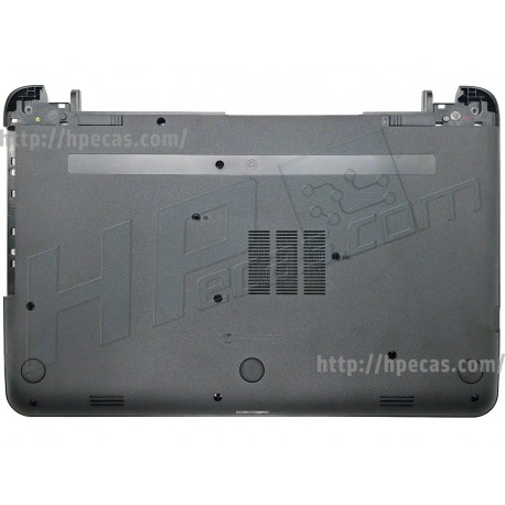 Hp 15 G0 15 G2 15 G5 15 R0 15 R1 15 R2 Bottom Case Ff 775087 001 776050 001 776051 001 Hpecas Com