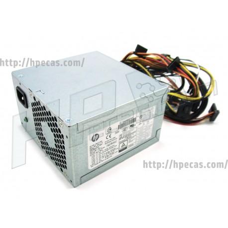 HPIPS ATX PICOLIT 500W ESTAR BRO (746177-001, DPS-500AB-15A)