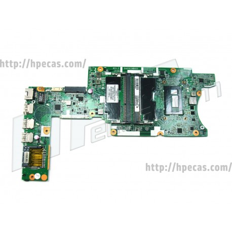 HP ENVY x360 15-u0, 15-u1 Motherboard UMA i5-4210U Win8 (774606-501, 776245-501) N