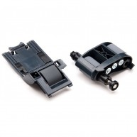 ADF Roller Replacement Kit Compativel HP Color Laserjet (L2725-60002, L2718A) (C)