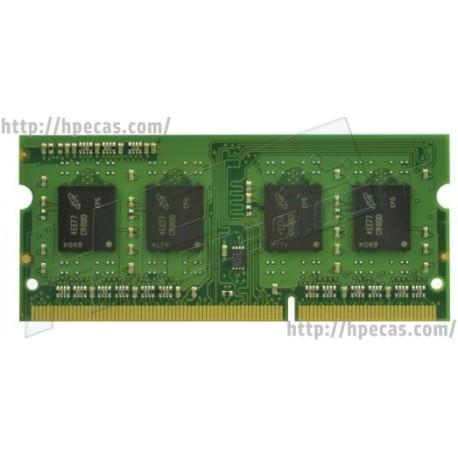 747221-005 Compativel HP 4GB DDR3L PC3L-12800 1.35V 1600 MHz (N)