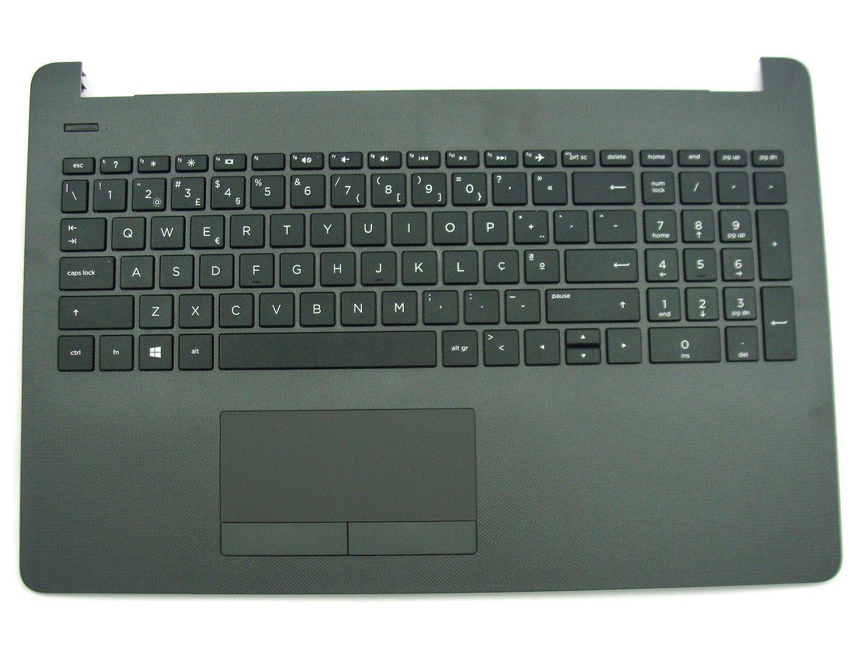 Hp notebook touchpad ausschalten