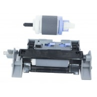 HP Tray 2 Paper Pick-Up Roller and Separation Roller assembly (CE707-67903, CE710-67007)