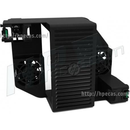 HP Z440 Memory Modules Cooling Fan assembly (J2R52AA, 793522-001)