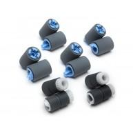HP Paper Pick-Up Roller assembly Kit (Q3931-67938, Q3931-67919, Q3938-67959)