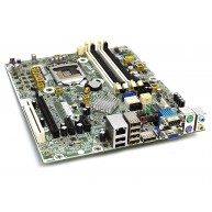 HP Motherboard assembly, includes TPM (615114-001, 614036-002) R