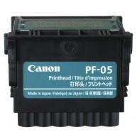 PF-05 Cabeça de impressão CANON Original Imageprograf IPF 6300/6350/6400/6450/8300/8400/9400 (QY6-1701)