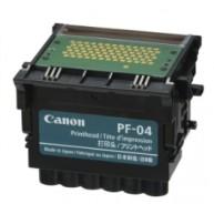 PF-04 Cabeça de impressão CANON Original Imageprograf IPF 670/680/750/830 (QY6-1601)