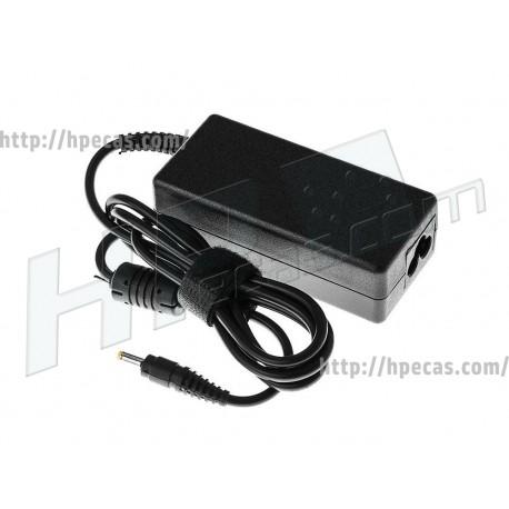 Carregador HP Original 19V 2.1A 40W 4.0x1.7mm (758633-001, 758673-001, 761676-001, AC136)