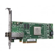 QW971A - HPE StoreFabric SN1000 16Gb PCIe Host Bus Adapter (R)